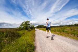 como elegir zapatillas trail running
