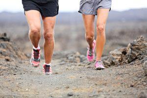 Trail running para principiantes
